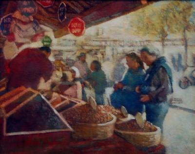 Market by Chris Duke