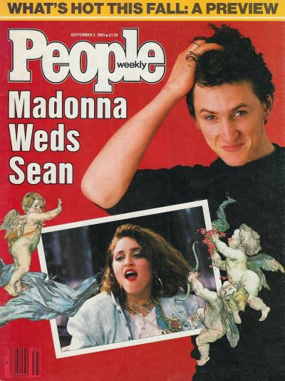 People Magazine Cherubs by Chris Duke