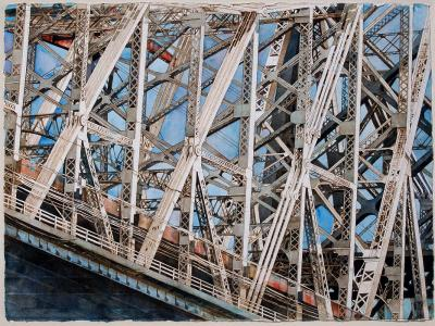Bridge by Chris Duke