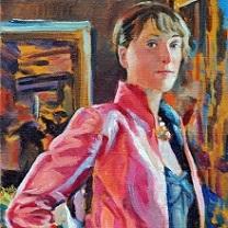 Julia by Chris Duke