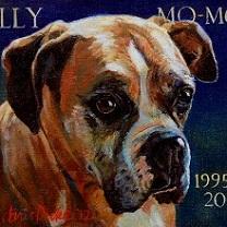 Sally Mo-Mo by Chris Duke